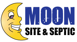 Moon Site & Septic